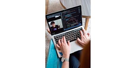 Digital Skills for Online Meetings tickets