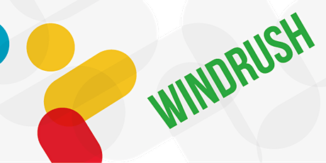 Windrush in Warwickshire  - Nuneaton Workshop tickets