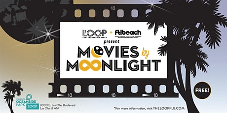 Movies by Moonlight tickets