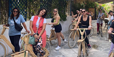Myths & Medicine: Bike Tour Through Athens with The Greek Herbalist tickets