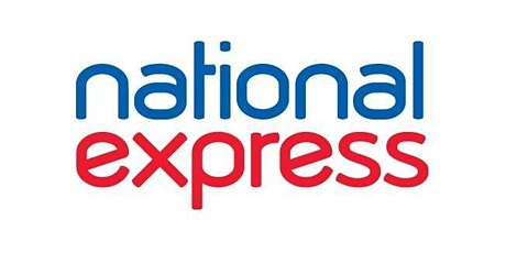 Coffee and Chat with National Express Careers tickets