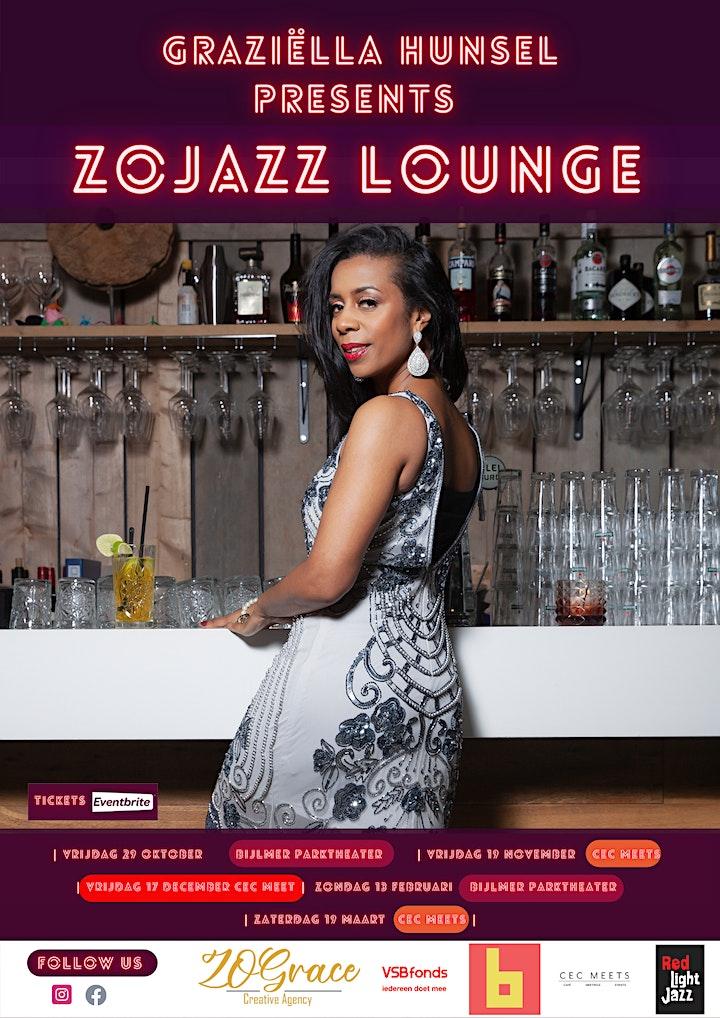 Afbeelding van ZOJazz Lounge | Latin Jazz