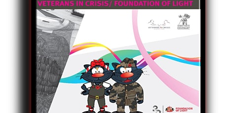 Veterans in crisis and the Foundation of Light October half term activities tickets