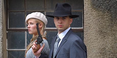 Falsches Spiel mit Bonnie & Clyde ▸ After Work Mystery Challenge Tickets