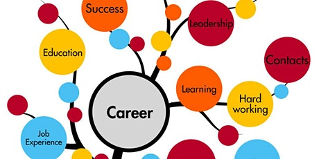 COACHING FOR CAREER SUCCESS tickets