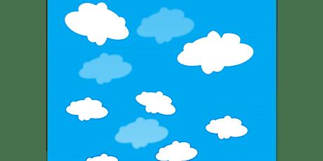 Y Ffatri Cymylau | The Cloud Factory tickets