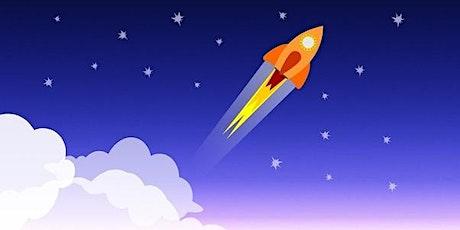3....2....1...Lansio!  |  3...2...1...Launch! tickets