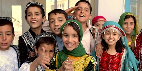 VIRTUAL: Reflections on Events in Afghanistan tickets