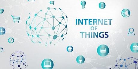 Cours de domotique I, IoT, IdO, Internet des Objets (introduction) billets
