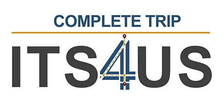 Complete Trip - ITS4US Deployment Program Webinar: CALACT tickets