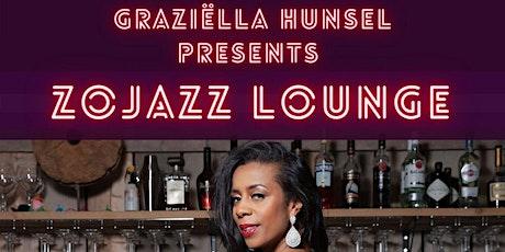 ZOJazz Lounge | Christmas Dinner Edition tickets