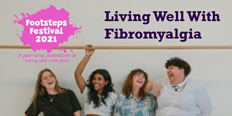 Living Well With Fibromyalgia tickets
