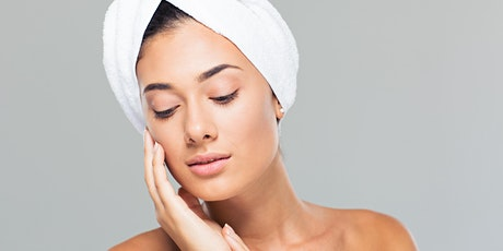 Fundamentals of Facial Yoga 1 with Holistic Skin Therapist, Sarah Brown tickets