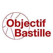 Objectif Bastille logo