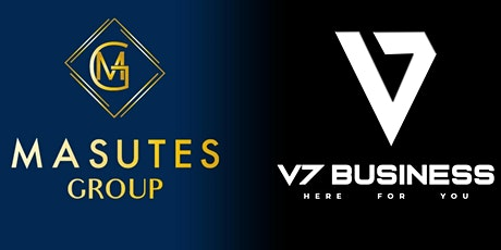 Masutes Group/V7 Business Networking Event tickets