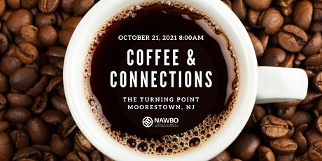 Coffee and Connections tickets