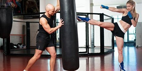 The Don Try-out Kickboxing class tickets