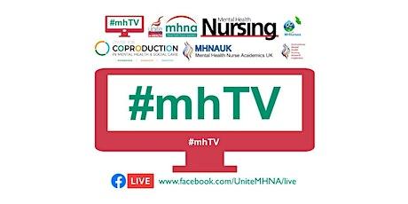 #mhTV episode 67 - An evening with Professor Dame Elizabeth Anionwu tickets