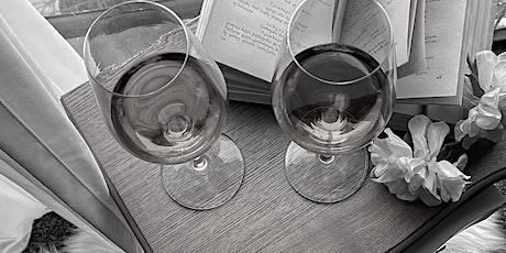 BookCLUB & Wine du 29 octobre billets