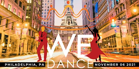 W.E. Dance tickets