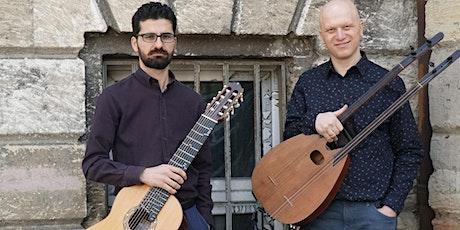Sinan Ayyıldız & Tolgahan Çoğulu en concierto entradas