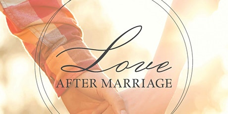 Love After Marriage (LAM) workshop tickets