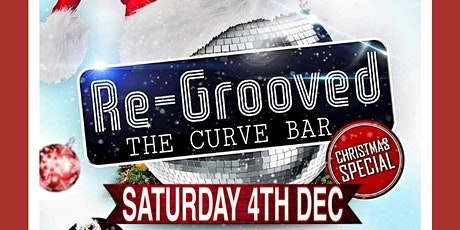 Groove Reunion  Christmas Special tickets