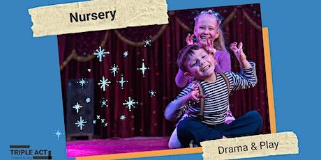 Nursery Drama and Play tickets