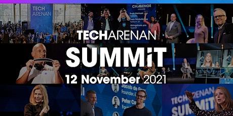 Techarenan Summit, 12 November 2021 tickets