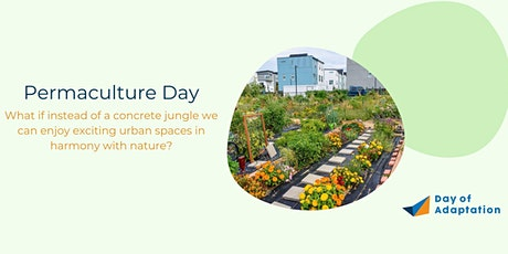 Permaculture Day tickets