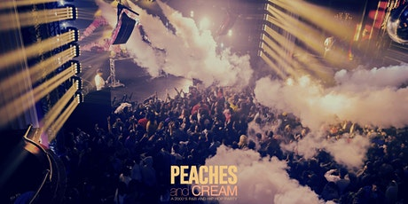 Peaches And Cream - With Special Guest DJ Unk And Hurricane Chris tickets