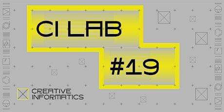CI Labs #19: Ocean ARTic Showcase tickets
