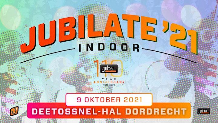 Afbeelding van Jubilate '21 Indoor