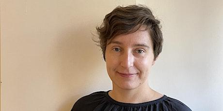Ryerson DAS Lecture Series: Magdalena Milosz tickets