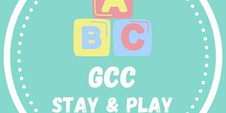 GCC Parent, Baby and Toddler Group tickets