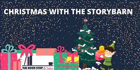 Christmas with The Story Barn tickets