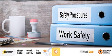 Does your safety management system meet WHS legislation requirements? tickets