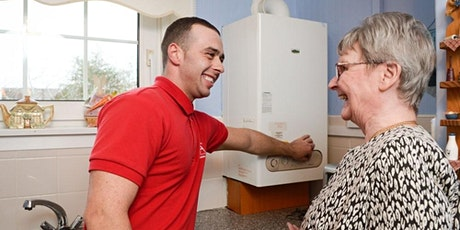 Stay warm at home this Winter: Energy Seminar tickets
