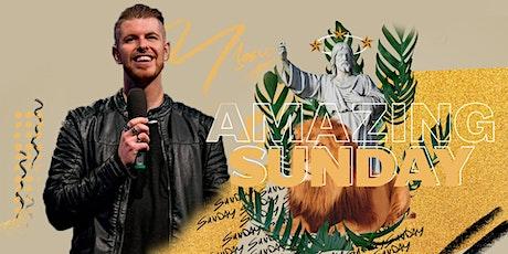 10 Uhr Celebration | AMAZING SUNDAY Tickets