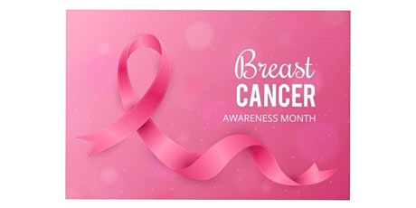 Sweating for a Cause / Fundraiser for Breast Cancer Awareness Month tickets