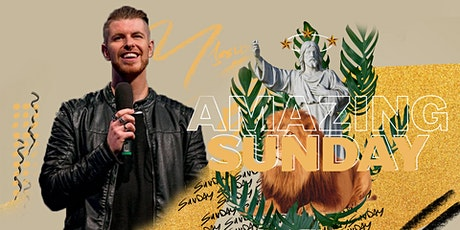12 Uhr Celebration | AMAZING SUNDAY Tickets