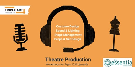 Theatre Production tickets