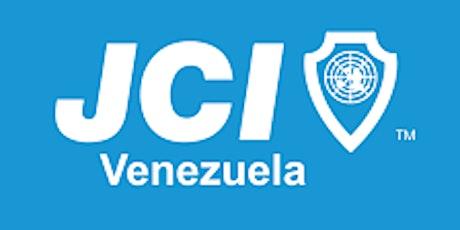 PRE - REGISTRO CONVENCIONAL JCI VENEZUELA 2021 tickets