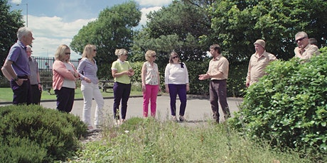 Community University Biodiversity  Action tickets