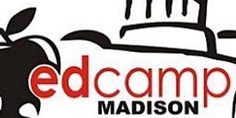 EdCampMadWI 2022 tickets