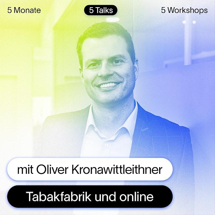 Talk: The New Art of Selling: Bild