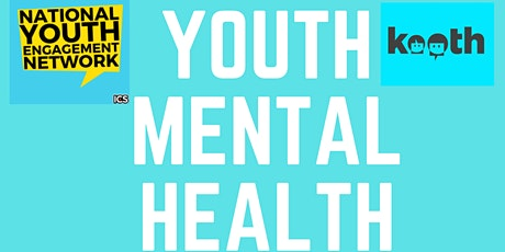 Youth Mental Health Workshop - Useful tips for navigating daily life! tickets