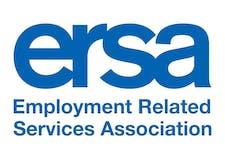 Employment Related Services Association (ERSA) logo
