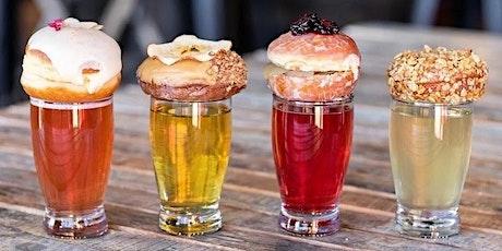 Cincinnati Hard Cider & Doughnut Fest tickets
