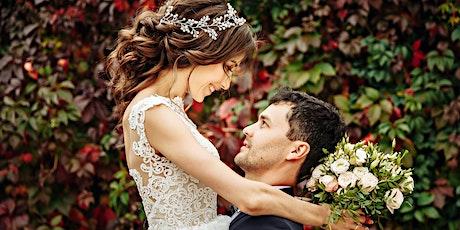 Kettering Park Hotel Wedding Fair tickets